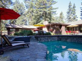 Forest Ridge Home, Sebastopol