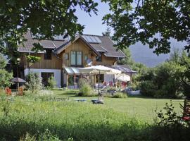Haus der Sonne, Kötschach