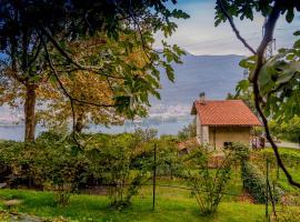 La Casa Dell'Alpe, Galbiate