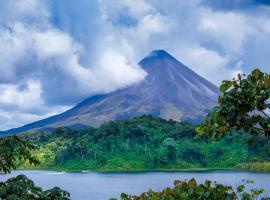 Arenal Volcano Lake Hotel, Nuevo Arenal