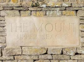 The Mount, Seagry