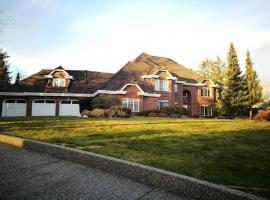 Villa 18, Surrey