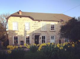 The Badger Inn, Carbis Bay