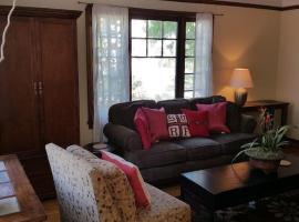 Smart Craftsman Vacation Home, Klamath Falls