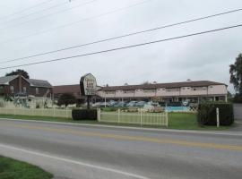 Cherry Lane Motor Inn Amish Country, Ronks
