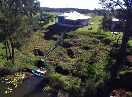 Imbil Bridge Farm, Imbil