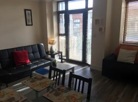 Dublin North Apartment, Raheny