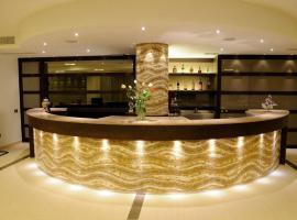 Hotel Mirage, Sanluri
