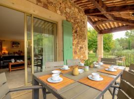 Holiday Home Patifiage, Le Barroux