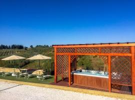 Locazione turistica Colle del Sole.3, Marliano