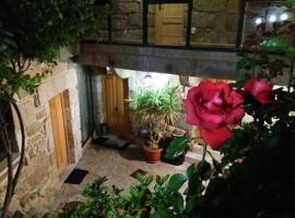 Casa A Chairiña y A Revolta, Arnoia