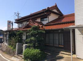 Minshuku Fuji, Karatsu