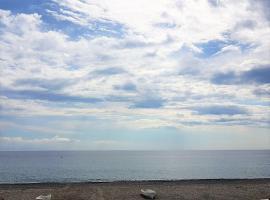 Fantastico Bilocale Mare, Marina di Monasterace