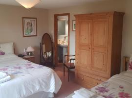 Hosefield Bed and Breakfast, Ellon