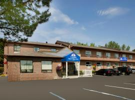 Canadas Best Value Inn, Richmond Hill