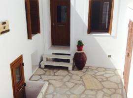 Casa d'Aperathou, Apérathos