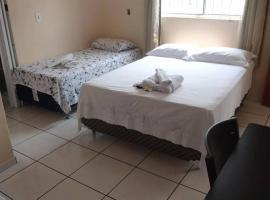 Hotel Pousada Arara Azul, Barra do Garças