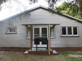 The Cottage, Rockville