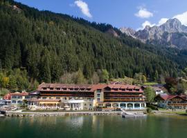 Via Salina - Hotel am See
