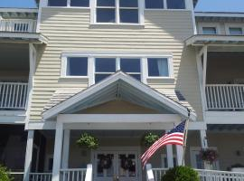 Marsh Harbour Inn Bed & Breakfast, Bald Head Island