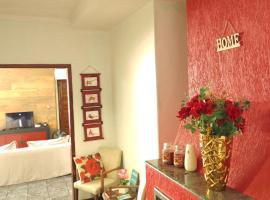 Little Hostel Balneario Camboriu
