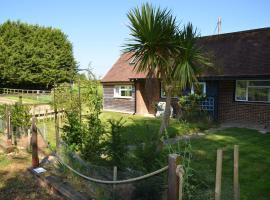 Hillside Cottage, Bury
