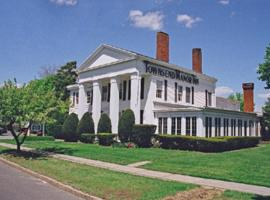 Townsend Manor Inn, 그린포트