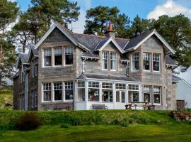 Coig na Shee Guest House, Newtonmore