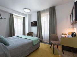 Hotel Diffuso Le Case dei Conti Mirafiore, Serralunga d'Alba