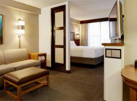Hyatt Place Fremont/Silicon Valley, Warm Springs District