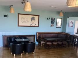 Ocean Lodge Hotel, Mayo