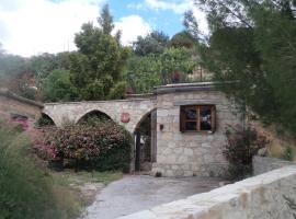 Lantana stone house, Lemona