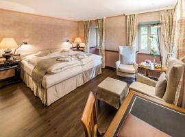 Kurhotel Im Park, Schinznach Bad