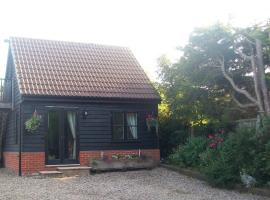 The Cartlodge B & B, Colchester