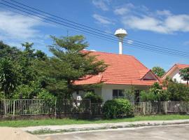 Fueng Fah Ing Doi, Lamphun
