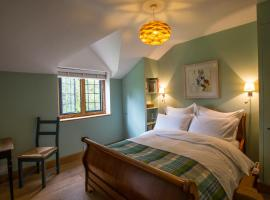 Hill House B & B, Castle Combe