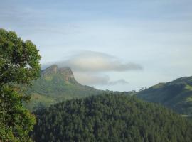 Budget Holiday Bungalow, Kandy