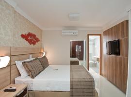 Bristol Jaraguá Hotel Pampulha, Belo Horizonte