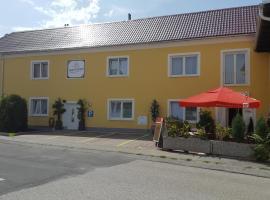 Pension Haus Nova, Wiener Neustadt