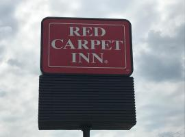 RED CARPET INN, ALEXANDRIA, Alexandria