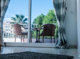 Perla Seven Apartments and Rooms, El Arenal