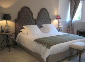 Chambres d'Hôtes Le Clos Bel Ami, Bec-de-Mortagne