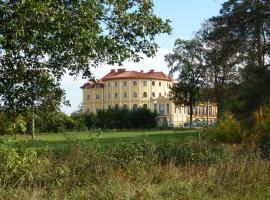 Hotel Królewski, Janów Lubelski