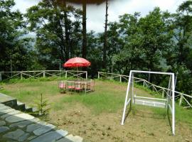Nature Treat Resort, Chail