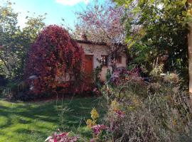 Maison 1900, Chartres
