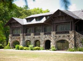 Bear Mountain Inn, Doodletown