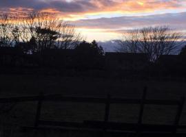 Lovely Caravan, Longniddry