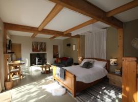 Abbots Lodge, Leominster