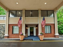 Best Western Fort Lee, Fort Lee