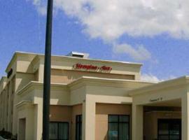 Hampton Inn Jacksonville, Jacksonville